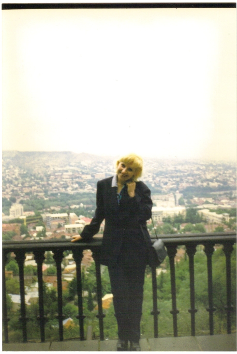 georgia-tbilisi