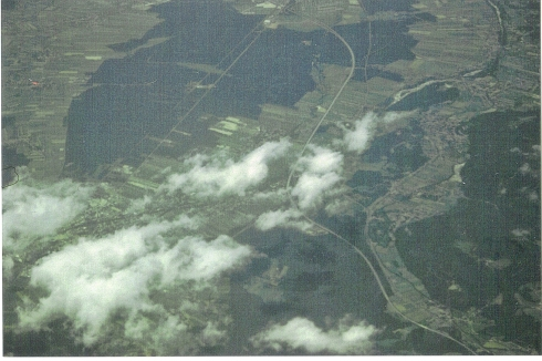 imagini-din-avion