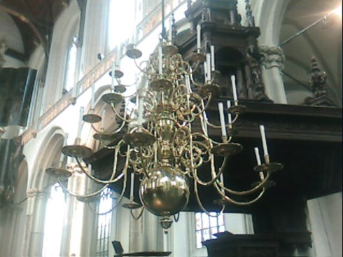 candelabru, Catedrala picture-220