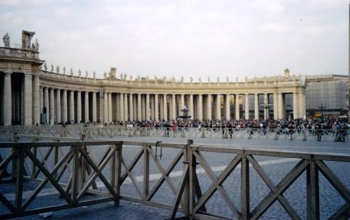 Piața San Piedro