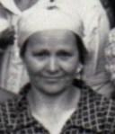 1956,iunie (2), bunica Elena