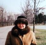 Mămica în parcul Tineretului 4