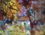 Toamna, tablou Burlacu, nou (2)
