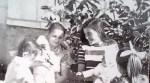 Mama si Doru, Dna C.Melniciuc si Radu
