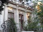 București, încorit