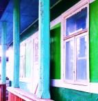Casa veche din Condrița