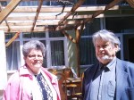 Z.Tarlapan și I.Ciocanu, 06.05.2014